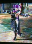 Ayane SCIV (Updated) by Zapzzable100