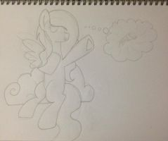 {GIFT} Windy's Ballad by sparkIinq