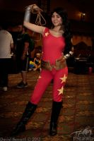 Con-nichiwa Anime Convention Cosplay - Wonder! by TaoPhotography