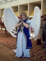 AD 2011 - Belldandy by Wolf-girl-Alchemist9