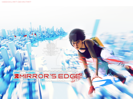 Mirror's Edge -downloadable- by Nisshoku-art