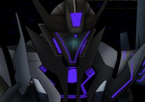 Soundwave by GlisteningEmeralds