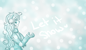 Let It Snow by AskWisconsin