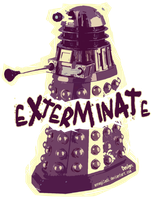 EXTERMINATE by AnnaGiladi