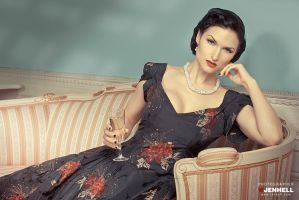 Glamour for Glamour I by JenHell66