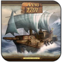 Anno 1701 by neokhorn
