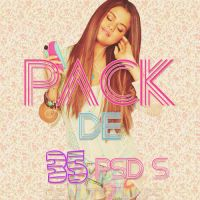Packs de algunos psd by BeautifulLips
