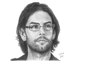 Rob Bourdon by ShineLP