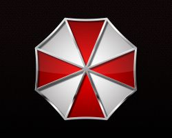 Umbrella Corp. by SpazChicken