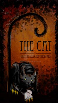 The Cat 7 by cemmodore