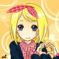 icon-rin by earltious