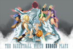 KRBS: Generation of Miracles by tofumi