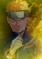 Naruto The Last by Slyner