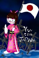 You can Japan by Shokuhin