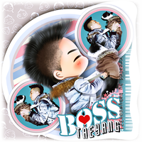 YB Boss by babymoon321