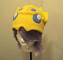 Joltik hat by Hazuza