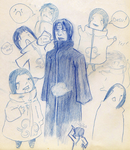 Itachi Collab by WithoutName
