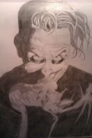 The joker by legalpsycho