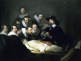 ALBUS 2010 - Anatomy Lesson by firefoxcentral
