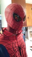 My finished ASM mask with face shell by Immarumwhore