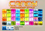 Candy Photoshop Style by Chankreative