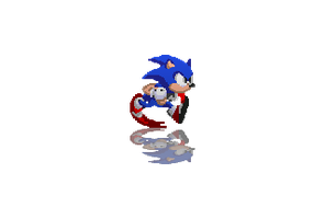 Sonic the Hedgehog 3 by triplesonicX