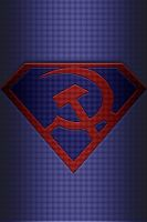 Superman Russian Costume background by KalEl7