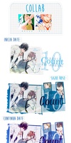 COLLAB Ten Count by teriani16
