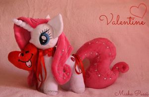 My Little Pony Valentine's Day Special! by Masha05