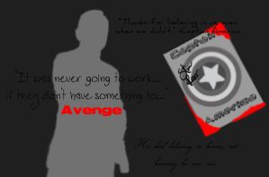 Agent Phil Coulson by MidnightRushing
