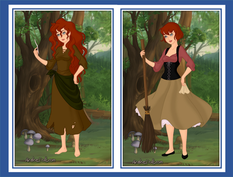 Silver Valor Chapter 3 Photo (Before and After) by ALioness-w-NoRegrets