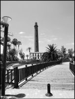 Faro by MrAlito