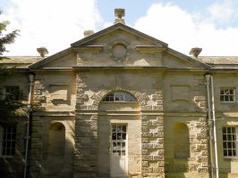 All saints church harewood house uk by vickiedesigns on for Harewood house garden design
