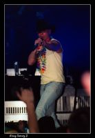Kenny Chesney 2 by vbgecko