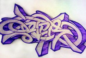 Doter 1 by dopeonetwo