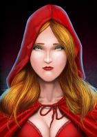 Ridinghood by 365degrees