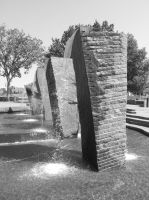 Granite Fountains 2 by simpspin