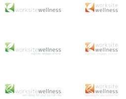 Worksite Wellness by jqdesigner