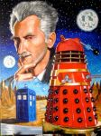 Doctor Who - The Other Doctor by iancan