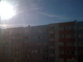 Summer is getting closer by ProjektGoteborg