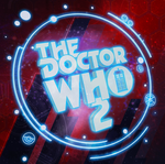 My ~theDoctorWHO2 logo - Special Edition by theDoctorWHO2