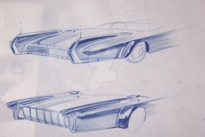 oldsmobile rears by cadillacstyle
