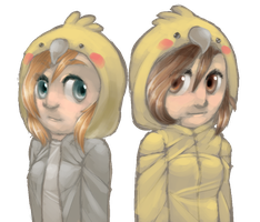 sweaters by tinydoodles