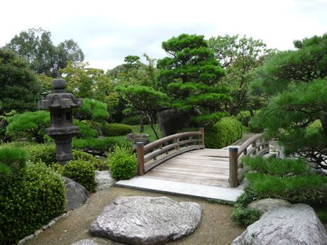 japan vacation IV by mimose-stock