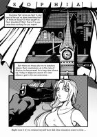 Sophia Vices  page one final by tintanaveia