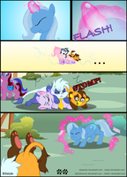 Equestria World - Page 33 by Selyte