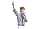 {PNG/Render} Chan Yeol - #27 by larry1042001
