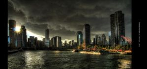 chicago hdr one by inflight
