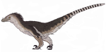 Velociraptor by TheMorlock