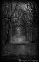 IN THE DARK FOREST IV by CountessBloody